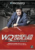 Wheeler Dealers: Series 2