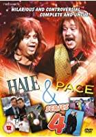 Hale and Pace - Series 4 - Complete