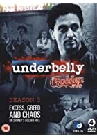Underbelly - Season 3 - Complete