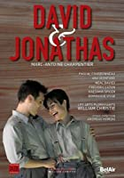 David and Jonathas: Les Arts Florissants