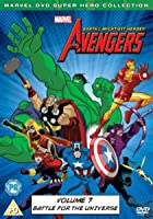 Avengers - Earth&#39;s Mightiest Heroes - Vol. 7