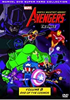 Avengers - Earth&#39;s Mightiest Heroes - Vol. 8