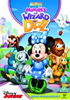 Mickey Mouse Clubhouse - Minnie's the Wizard of Dizz