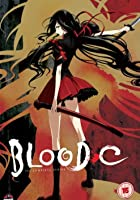 Blood C: The Complete Series
