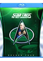 Star Trek - The Next Generation - Series 4 - Complete