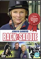 Jennifer Saunders - Back in the Saddle