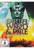 Earth Wind and Fire: Funky Wonderland