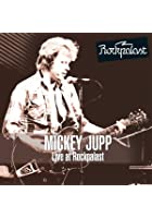 Mickey Jupp: Live at Rockpalast