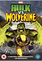 Hulk vs. Wolverine