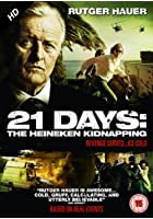 21 Days: The Heineken Kidnapping