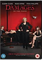 Damages - Series 5 - Complete