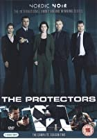 The Protectors &#150; Series 2
