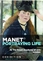 Manet - Portraying Life