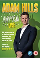 Adam Hills: Happyism