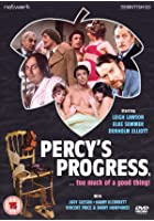 Percy's Progress