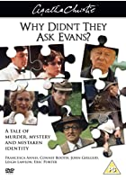 Agatha Christie's Why Didn't They Ask Evans?