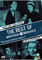 The Best of British B Movies - The Corsair Collection: Volume 2