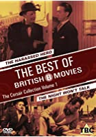 The Best of British B Movies - The Corsair Collection: Volume 1