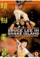 Bruce Lee In Snake Island