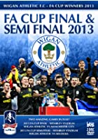 FA Cup Final 2013 - Wigan Athletic 1 Manchester City 0