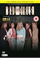 Bad Girls - Series 5