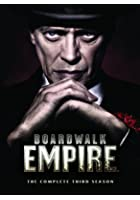 Boardwalk Empire - Series 3
