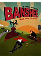 Banshee - The Complete First Season