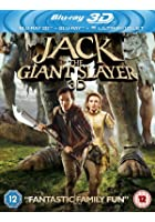 Jack the Giant Slayer - 3D Blu-ray