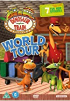 Dinosaur Train - World Tour