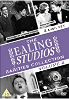 Ealing Studios Rarities Collection - Volume 4