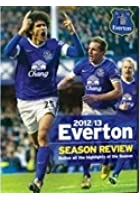 Everton FC - End of Season Review 2012/2013