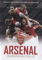 Arsenal FC - End of Season Review 2012/2013