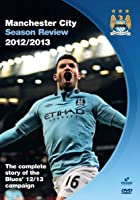 Manchester City - End of Season Review 2012/2013