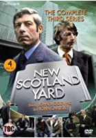 New Scotland Yard - Series 3 - Complete