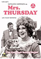 Mrs Thursday - The Complete Series 2