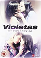 Sexual Tension - Violetas