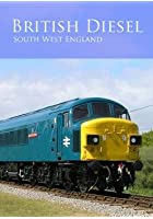 British Diesel Trains - The South West