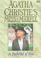 Miss Marple - A Pocketful of Rye