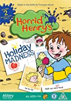 Horrid Henry - Horrid Henry's Holiday Madness
