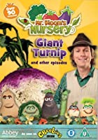 Mr. Bloom's Nursery: Giant Turnip