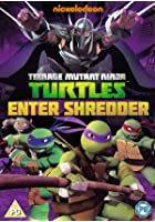 Teenage Mutant Ninja Turtles - Enter Shredder - Series 1 - Vol.2