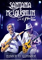 Santana and McLaughlin: Invitation to Illumination