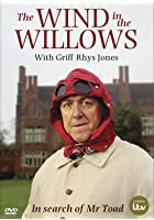 Wind In the Willows: Griff Rhys Jones - In Search of Mr.Toad