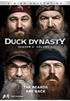 Duck Dynasty - Series 2