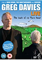 Greg Davies - The Back Of My Mum's Head Live