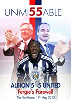 Unmi55able - Albion 5 United 5