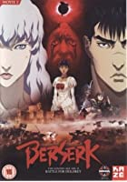 Berserk: Movie 2 - The Battle for Doldrey