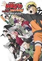 Naruto - Shippuden: The Movie 3 - Will of Fire