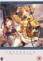 The Last Exile - Fam Silver Wing: Part 1