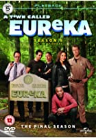 A Town Called Eureka - Season 5